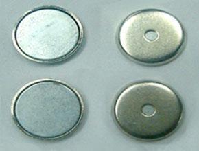 各種規格單面磁鐵 1