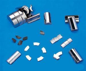 各種規格單面磁鐵 2