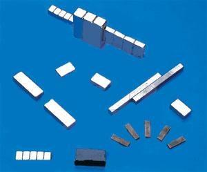 各種規格單面磁鐵 3