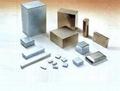 各種規格單面磁鐵 4
