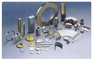 各種規格單面磁鐵 5