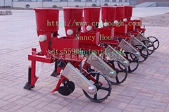 corn planter cum fertilizer
