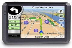 深圳供应GPS汽车导航仪/GPS蓝牙/车载GPS/GPS定位