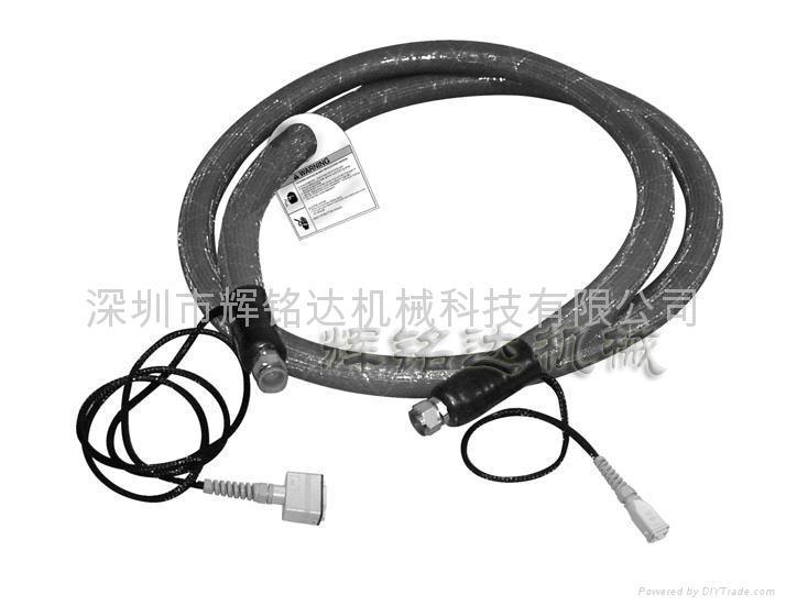 电加热软管