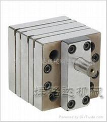 热熔胶机齿轮泵