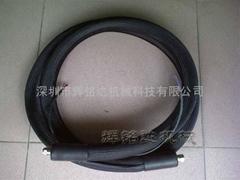 热熔胶机输胶管