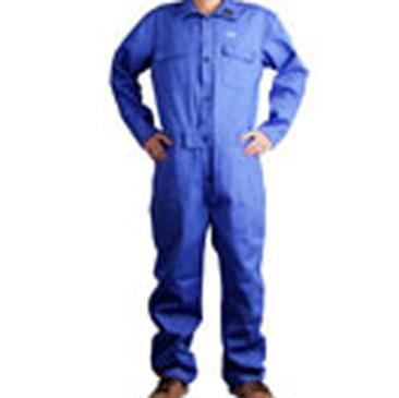 Fashionable FR Coverall 1