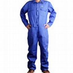 Fashionable FR Coverall