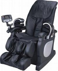 Luxury Message Chair