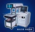 惠州皮革激光打标机-