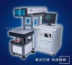 惠州皮革激光打標機-