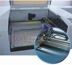 供应北京电池极片激光切割机