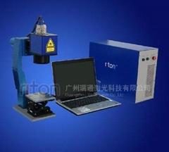 上海江苏昆山金属光纤激光打标机