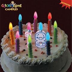 cake candle