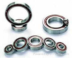 NSK 7900CTYNSULP4 high precision angular contact ball bearings