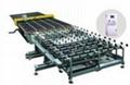 CNC Control Irregular Shape Cutting
