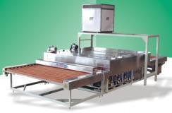 Glass Washing and Drying Machine  1