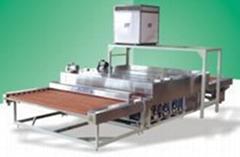 Glass Washing and Drying Machine