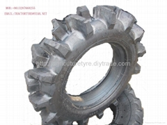 tracotr tyre