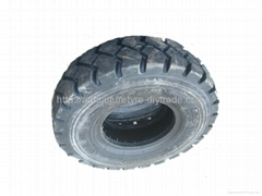 FORKLIFTER TYRE