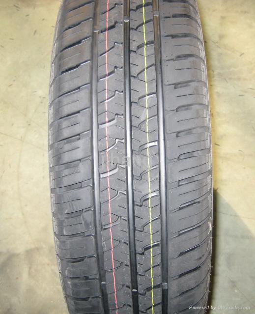 radial passenger car tyre 1