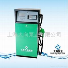供应大向DJY-118高精度稳定轻便型加油机