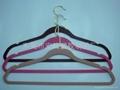 Flocked Hanger 2