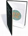 Ishihara 38 Plate Color vision testing