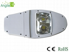 CE& ROHS LED street light 2 years warranty