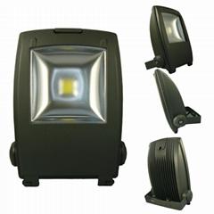 LED outdoor light CE&ROSH certificate