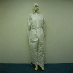 Coverall PP30g