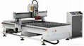 Quick CNC Router  woodworking machine