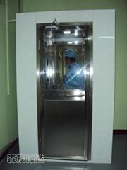 北京净化风淋室
