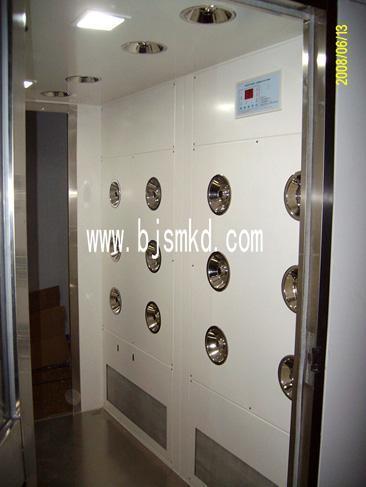 北京标准风淋室 1