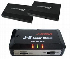 Radar blocker jammer splash - 3W Handheld Phone Jammer & WiFI Jammer & GPS Jammer with Cooling Fan