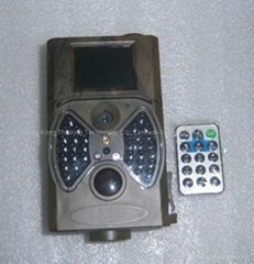 HC300-12MP 1080P Hunting Camera with Remote