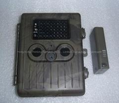 HT-002LI-12MP 1080P Hunting Camera