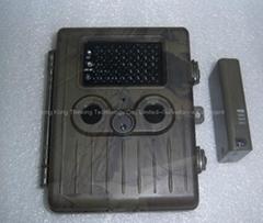 3G 12MP 1080P Hunting Camera