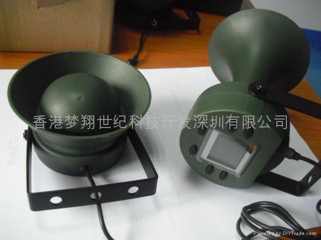 電子誘鳥器CP-395 1