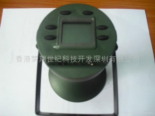 電子誘鳥器CP-395 3