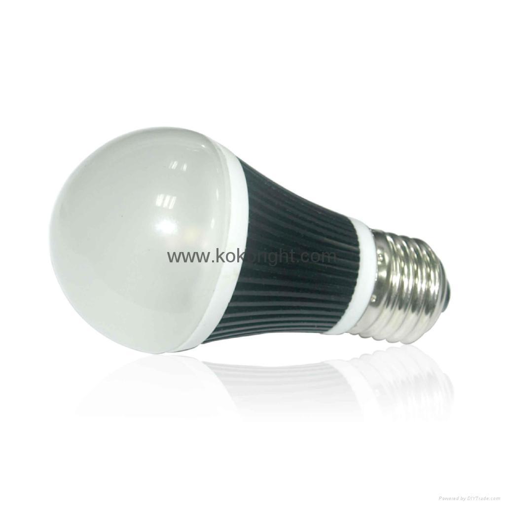 Led Bulb Replace Normal Bulb Kb E27 Lb50 4x1 Kok China Manufacturer Bulb Lamp