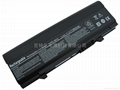 DELL E5400HH series laptop batteries