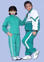 學校學生服裝