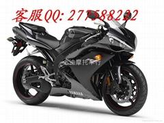 銷售進口摩托車雅馬哈 YZF-R1  特價:¥5500元