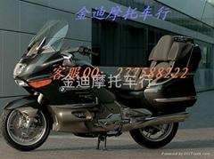出售進口寶馬K1200LT  摩托車