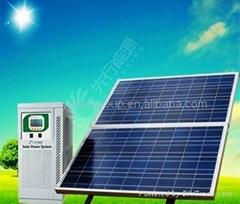高转换率   防水   使用年限长  便携式太阳能系统