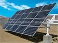 单晶太阳能板  耐腐蚀 不易损