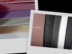 Wl-Alfan Leather Materials Co. Ltd
