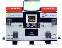 ZD-A800A豪華型全電腦四輪定位儀