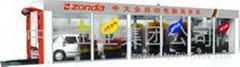 洗車機 > ZD-W900-9A